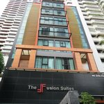 Foto van The Fusion Suites Bangkok