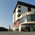 Photo de Hotel Szafran