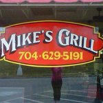 Mike's Grill