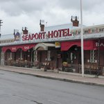 BEST WESTERN Hotel Seaport Foto