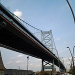 Foto Holiday Inn Express Philadelphia E - Penns Landing
