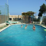 Es Cana Playa Apartments照片