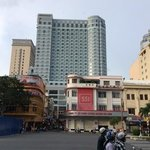 Φωτογραφία: Sheraton Saigon Hotel & Towers