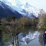 Photo of Hapimag Resort Chamonix La Cordee