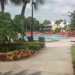 Photo de Wyndham Orlando Resort