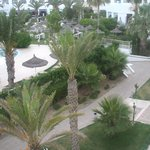 Foto di Vincci Nozha Beach Resort