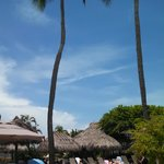 Foto di Outrigger Beach Resort