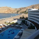 Photo de Sentido Lindos Bay Resort & Spa