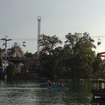 Foto de Lake Winnie Amusement Park