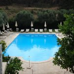 Photo de Hotel Masseria Bandino