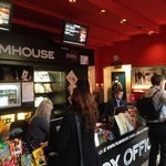 A Busy Box Office