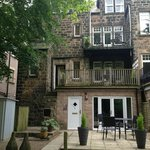 Φωτογραφία: Harrogate Boutique Apartments
