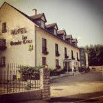 Photo de Hotel Les Grands Crus