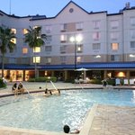 Foto van Fairfield Inn Orlando Lake Buena Vista in the Marriott Village