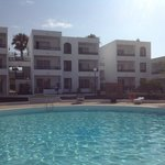 Photo de Blue Sea Apartamentos Costa Teguise Beach