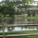 Bilde fra Chetola Resort at Blowing Rock