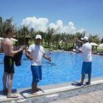 Foto van Sea Lion Beach Resort & Spa