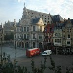 Photo of Ibis Gent Centrum St-Baafs Kathedraal
