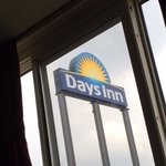 Foto de Days Inn Cleveland/Willoughby