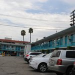 Foto de Travelodge Hollywood-Vermont/Sunset