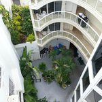 Φωτογραφία: Bentley Hotel South Beach