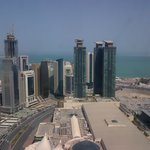 Foto di Marriott Marquis City Center Doha