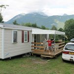 Photo de Camping les Fontaines
