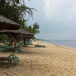 Thanh Kieu Coco Beach Resort resmi