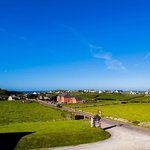 The Lodge, Doolin resmi