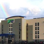 Billede af Holiday Inn Express & Suites Jackson Downtown - Coliseum