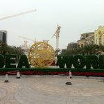 Sea World in Shekou