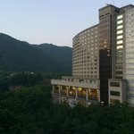 Photo of Jozankei View Hotel
