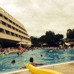 Φωτογραφία: Parque Cattleya Apartments