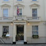 Foto van The Windermere Hotel