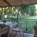 Φωτογραφία: Moulin de Vernegues Chateaux Hotels Collections