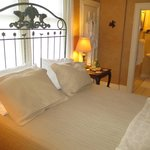 Φωτογραφία: Camellia Cottage Bed & Breakfast