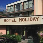 Foto Hotel Holiday