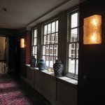 Foto de The Bloomsbury Hotel London