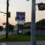 Foto Knights Inn By The Falls