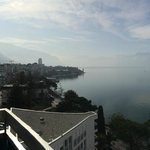 Photo de Eurotel Riviera Montreux