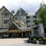 Φωτογραφία: Wildwood Lodge On Blackcomb
