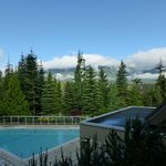 Foto de Wildwood Lodge On Blackcomb