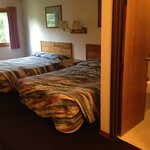 Foto Americas Best Inns Warroad