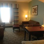 La Quinta Inn & Suites Fort Worth - Lake Worth Foto