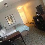 Foto La Quinta Inn & Suites Fort Worth - Lake Worth