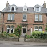 Photo de Aberfeldy Lodge Guest House