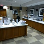 Foto van Hampton Inn & Suites Washington, DC North - Gaithersburg