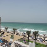 Photo de Sharjah Beach Hotel