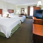 Hampton Inn Norman Foto