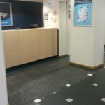 Bilde fra Travelodge Belfast City